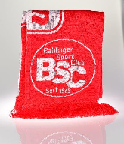 Strickschal Bahlinger SC