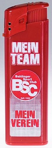 Feuerzeug BSC Mein Team