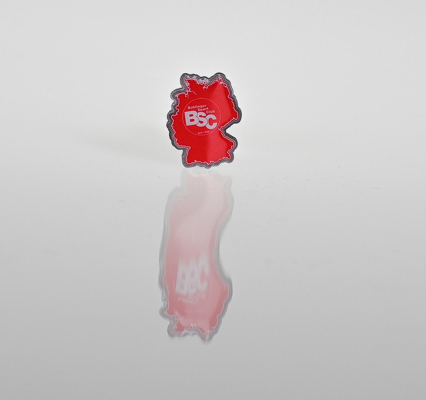 Pin Bahlinger SC