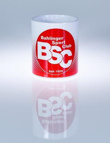Tassen Bahlinger SC